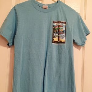 Graphic Fruit of the loom T-Shirt
